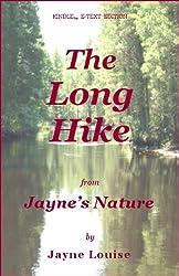 The long hike (Jayne's Nature)