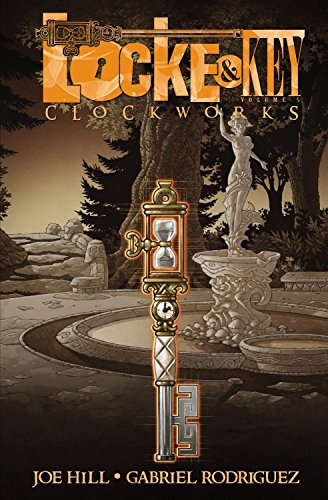 Locke & Key Volume 5: Clockworks