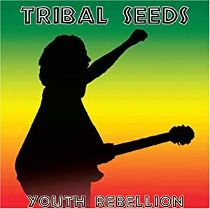 Tribal Seeds - Youth Rebellion - Amazon.com Music