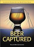 Beer Captured, Tess Szamatulski and Mark Szamatulski, 0970344252