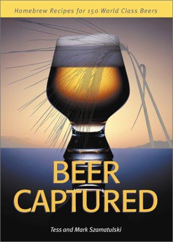 (Beer Captured)