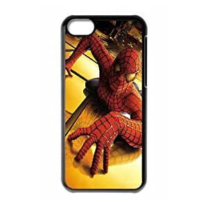 Unique Design Cases Ipod Touch 6 Cell Phone Case Black spider man movie9 9 Eeebn Printed Cover Protector