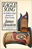 Eagle Song, James D. Houston, 0771042817