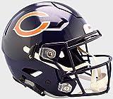 Riddell NFL Chicago Bears Speedflex Authentic Helmet