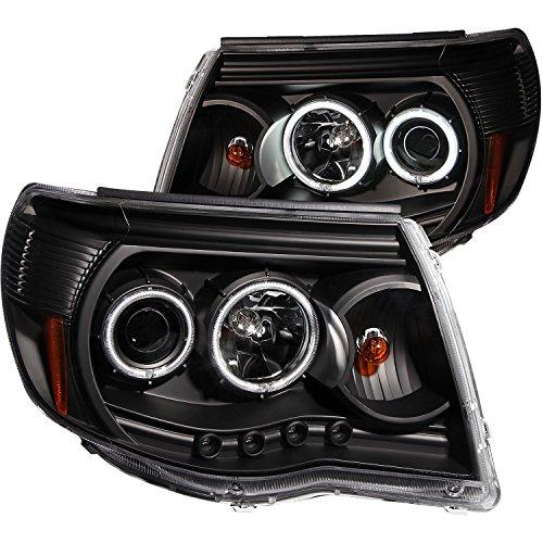 toyota tacoma sport headlights - 8