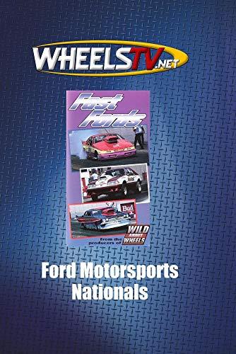Ford Motorsports Nationals