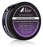 The Mane Choice Laid Back Effortlessly Growth Stimulating Edge Control 2oz
