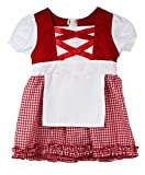 Wholesale Princess Little Red Riding Hood Halloween Costume with Cape