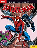 img - for How To Draw Spider-man book / textbook / text book