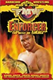 FMW (Frontier Martial Arts Wrestling) - The Enforcer [VHS]