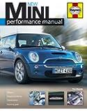 New Mini Performance Manual (Haynes Performance Manual)