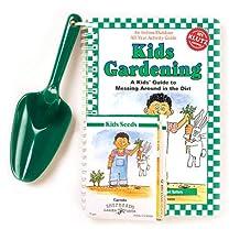 Klutz Kids Gardening