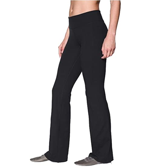 8194600f Under Armour Women's Perfect Fitted Pant (X-Small) at Amazon Women's ...