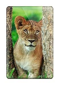 7743552J53348787 Fashion Protective Lion Case Cover For Ipad Mini 2