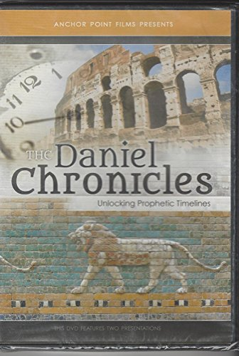 The Daniel Chronicles - Unlocking Prophetic - Of Glasses Timeline