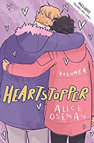 Heartstopper Volume Four (English Edition)