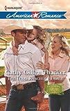 The Texas Rancher's Family, Cathy Gillen Thacker, 0373754418