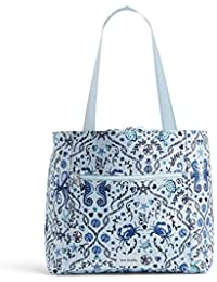 Recycled Lighten Up Reactive Drawstring Family Tote Bag