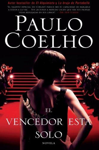 El Vencedor está solo: Novela (Spanish Edition)