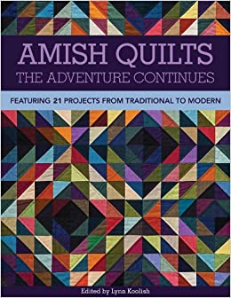 Amish Quilts_The Adventure Continues: Featuring 21 Projects from ... : quilts amish - Adamdwight.com