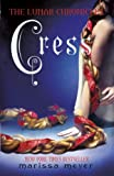 """Cress the lunar chronicles 3"" av Marissa Meyer"