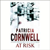 At Risk: Winston Garano, Book 1 | Patricia Cornwell