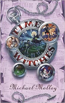 Book Time Witches