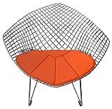 Cushion for Bertoia Diamond Chair