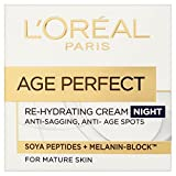 L'Oréal Paris Dermo-Expertise Age Perfect Nourishing Night Cream (50ml)