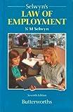 Law of Employment, Norman Selwyn, 0406504555
