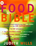 The Food Bible, Judith Wills, 0684856921