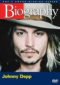Biography: Johnny Depp (2004)