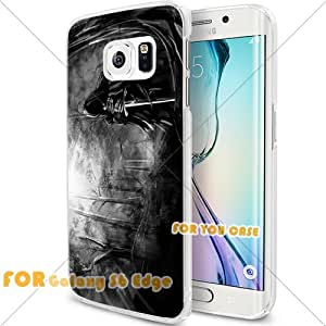New Movie The Lord Of The Rings8 Cell Phone S6 Edge Case, For-You-Case Samsung S6 Edge White Silicone Case Cover NEW fashionable Unique Design