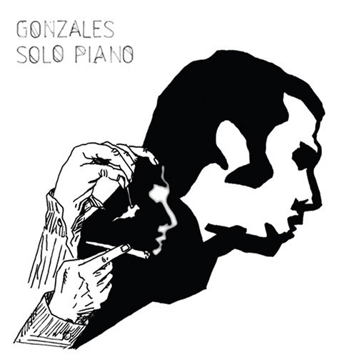 Cover of Solo Piano