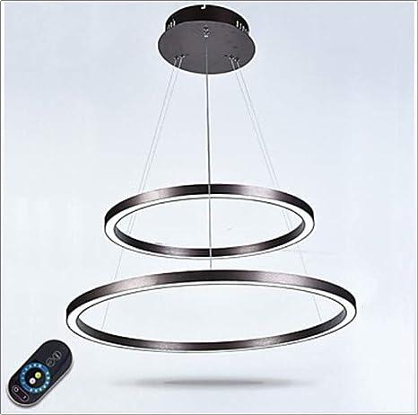 Lámparas Colgantes Luz Downlight Acabados Pintados Metal ...