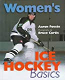 img - for Women's Ice Hockey Basics book / textbook / text book
