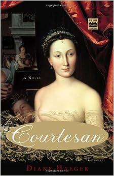 Book Courtesan: A Novel