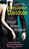 Wicked Women Whodunit, MaryJanice Davidson and Amy Garvey, 0758210272