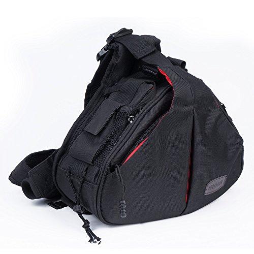 3 Slr Camera Bag - 3