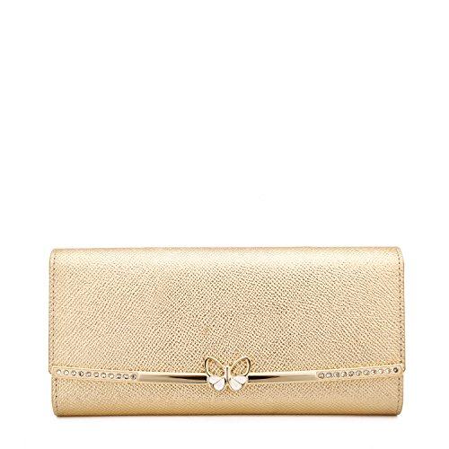 MATAGA Ladies Genuine Leather Wallets product image