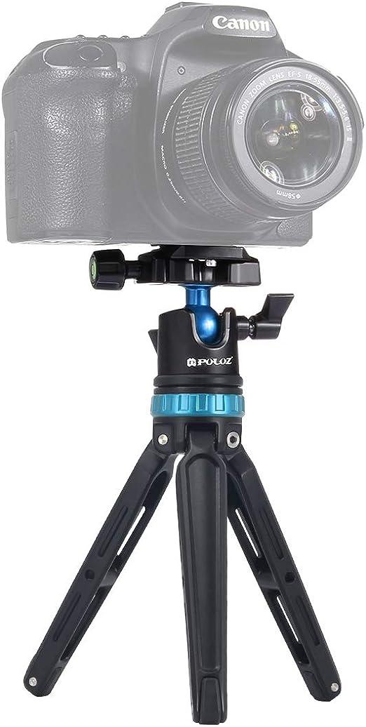Cabeza De Bola De 360 Grados para Cámaras Digitales Y Réflex ...