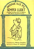 Image of Winnie Ille Pu Semper Ludet (The House at Pooh Corner)