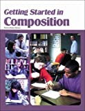 Getting Started in Composition, Donna D. Vanous and McGraw-Hill Staff, 0844257591