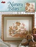 Nursery Bears, Lanarte, Leisure Arts, 1574869604