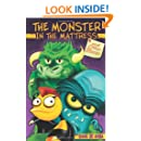 The Monster in the Mattress and Other Stories / El monstruo en el colchon y otros