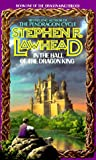 In the Hall of the Dragon King, Stephen R. Lawhead, 0380716291