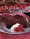 Chocolate Sensations, Editors of Reader's Digest, 0762105674