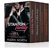 Stanton Family Boxed Set