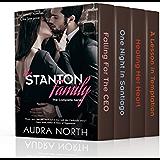 Stanton Family Boxed Set