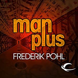 Man Plus Audiobook